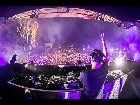 Tomorrowland Belgium 2017 | Duke Dumont