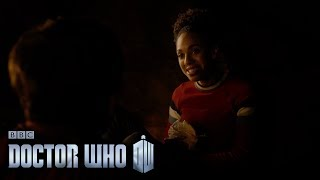 'Not everyone has to be modern' - Doctor Who: Series 10 Episode 10 - BBC One