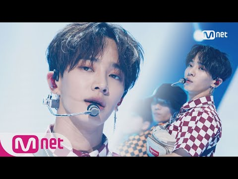 [LEEGIKWANG - What You Like] Comeback Stage | M COUNTDOWN 170907 EP.540