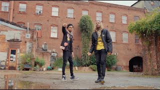 Lil Poppa – All The Money In The World (feat  Lil Durk) [Official Music Video]