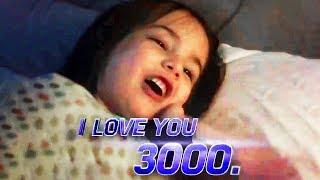 "AVENGERS ENDGAME ""I Love You 3000"" Movie Clip (2019) Marvel Movie HD"