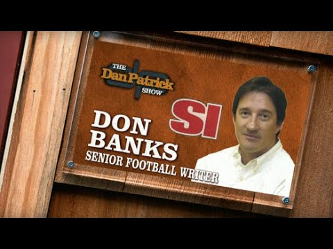 Don Banks, NFL Writer, Regular At NFL Owners Meetings, Died Today #Z57