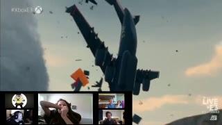 E3 2018 Stream -  Microsoft