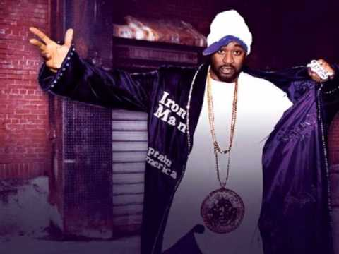 Ghostface Killah - Together Baby