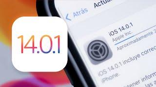 🔥 Apple lanza iOS 14.0.1, todo lo que DEBES saber