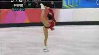 Shizuka Arakawa 2006 Olympics SP