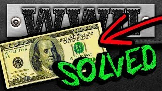 NOW SOLVED!! (Money Bowl Easter Egg) Is a Treyarch EE & Gives an EPIC Surprise (WW2 Zombie) Reich