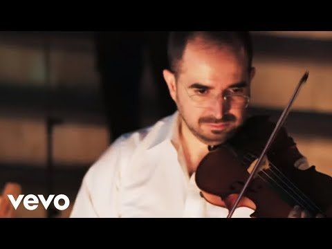 Los Ángeles Azules - Cumbia del Acordeón ft. Los Claxons (De Plaza En Plaza)