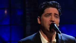 Brian Kennedy - You Raise Me Up | The Late Late Show | RTÉ One