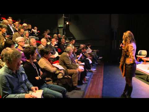 Festival Industrie Cultuur - Startbijeenkomst 21 januari 2015