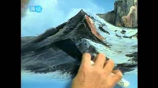 The Joy of Painting s16 12 Mighty Mountain Lake