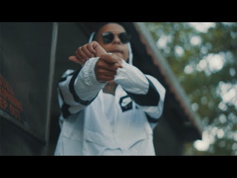 Lil Mexico - Back in the Trap - (Dir. By @tribbfilms)