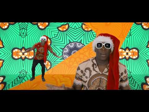 Moussier Tombola - AfroTombo [Clip Officiel]