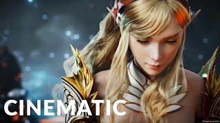 2WEI - SURVIVOR | Epic Game Cinematic