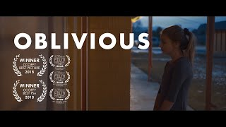 OBLIVIOUS (short film about sex-trafficking)
