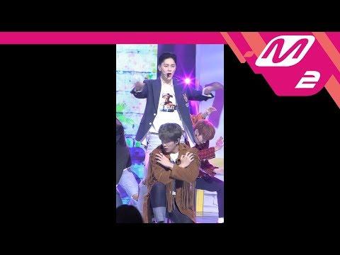 [MPD직캠] JBJ 권현빈 직캠  '꽃이야(My Flower)' (JBJ KWON HYUNBIN FanCam) | @MCOUNTDOWN_2018.1.18