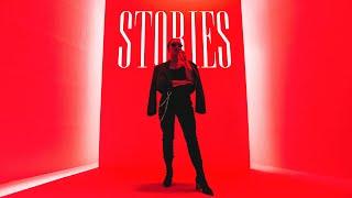 Gabrielle Hecl - Gabi - Stories (Official Video) - Zdroj: