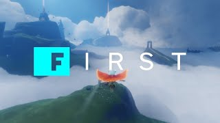 Sky: 6 Minutes of Journey Creator39s New Game - IGN First -
