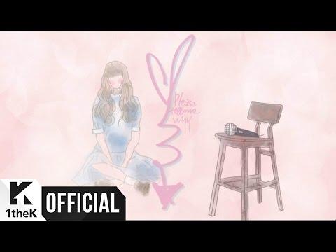 [Teaser 1] Kei (러블리즈) _ 'Y'