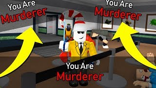 LUCKIEST MURDER MYSTERY 2 IN A LONG TIME