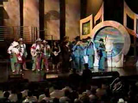 Los Originales De San Juan VS. Los Razos