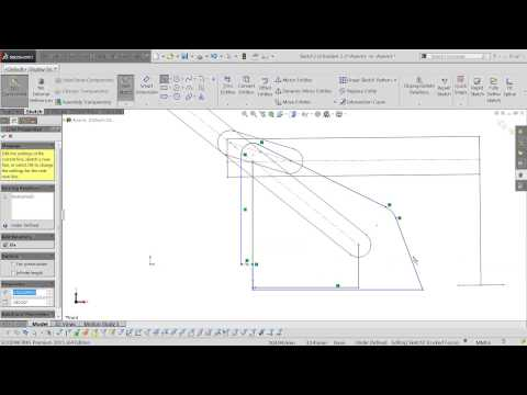 SolidWorks Tech Days 2015 - Presented by MCAD: From Top to Bottom
