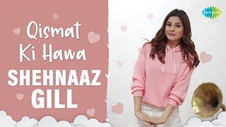 Qismat Ki Hawa Kabhi Naram (Dance Cover) – Shehnaaz Gill