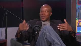 Byron Scott shares Michael Jordan story (5/20/16)
