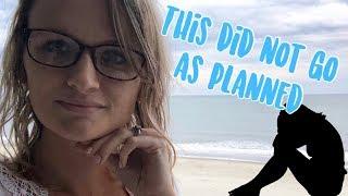 I'M NOT HAPPY | Myrtle Beach Trip | Melissa Freeman