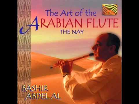 The Art of the Arabian Flute