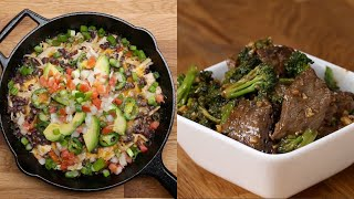 Healthier Versions Of Your Favorite Take-Out Foods