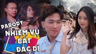 Phim Ca Nhạc - Nhiệm Vụ Bất Đắc Dĩ   Em Ơi Lên Phố - Truyền Thái Y - Dừng Lại Đây Thôi   HuHiTV