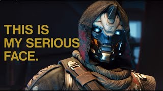 Best of Cayde-6 from Destiny & Destiny 2 - Cutscenes & funny moments