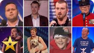 Every Britain's Got Talent winner appearing on BGT: The Champions