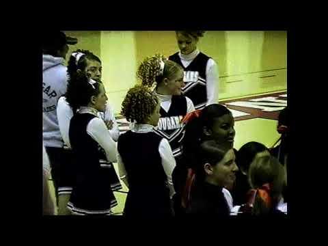 CVAC Cheering  2-29-04