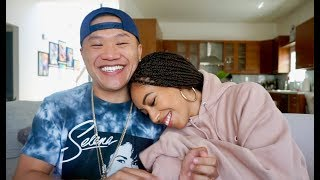 After 1 Year of Marriage - Q&A - When we havin kids? What changed? Who STINKS?!