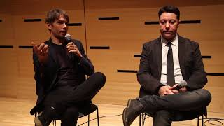 NYFF Live: Making 'The Florida Project' | NYFF55