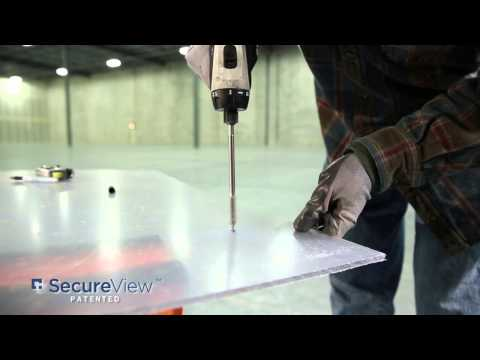 SecureView's Demonstration + Installation