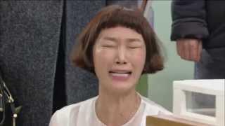[Legend of the Witch] 전설의 마녀 - Byun Jung Soo eventually handcuffed 변정수, 결국 수갑 찼다! 20150308