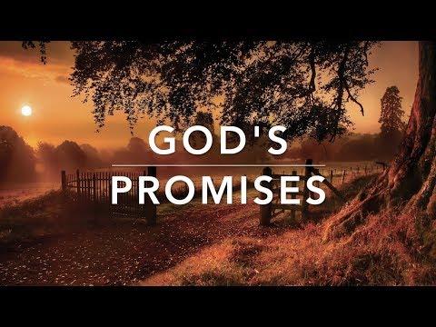God's Promises - Bible Verses   Piano Music   Prayer Music   Meditation Music   Worship Music
