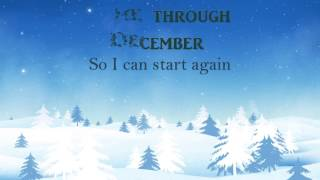 Get Me Through December [Lyrics HD] Alison Krauss