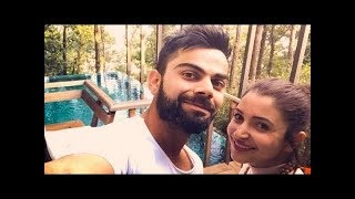 Here's where Anushka-Virat are heading for their honeymoon..