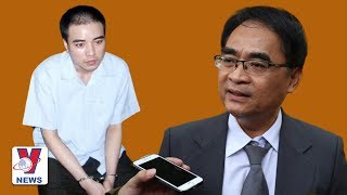 Vụ Hồ Duy Hải: Xuất hiện nhiều tài liệu, tình tiết mới trước đây luật sư chưa từng được biết   Vnews