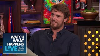 Shep Rose And Kathryn Dennis's Sexual Relationship   Southern Charm   WWHL