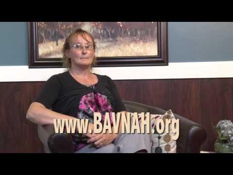 BAVNAH Volunteer Training
