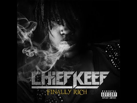 Chief Keef - Ballin' [Finally Rich (Deluxe Edition)] [HQ]