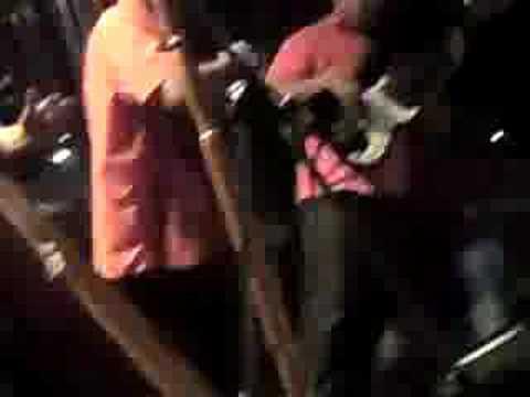 rafael garrido en la feria del maiz 2008