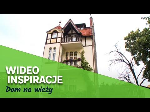 Dom na wieży (wideo)