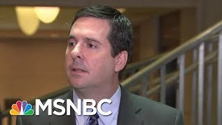 Joe On GOP Investigating DOJ & FBI: This Is The Guy Questioning The FBI? | Morning Joe | MSNBC