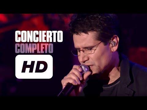 Ayer Te Vi... Fue más claro que la luna - DVD Completo - Jesús Adrián Romero